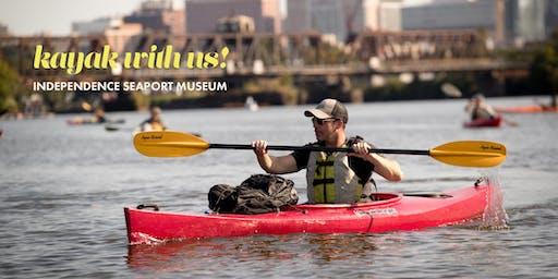 Kayak Excursion: Eco Tour