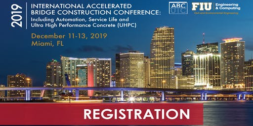 2019 International Accelerated Bridge Construction Conference