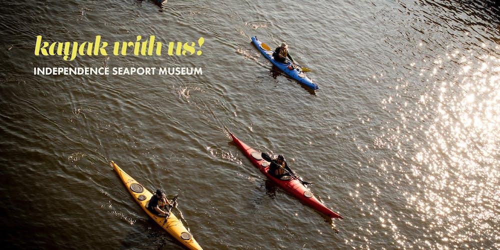 Image result for Kayak Excursion philadelphia