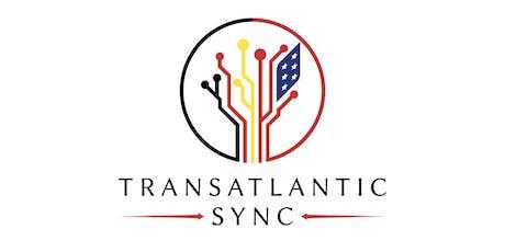 Transatlantic Sync tickets