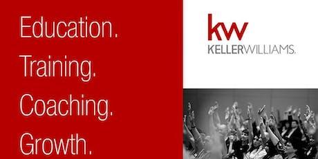 Career Night at Keller Williams New Tampa tickets
