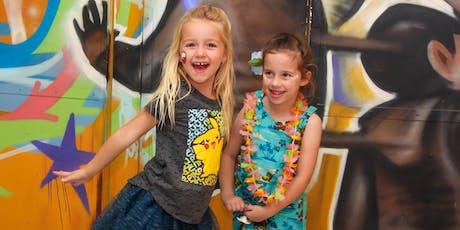Summer Art Camp at Eau Palm Beach Resort Ages 5-12 tickets