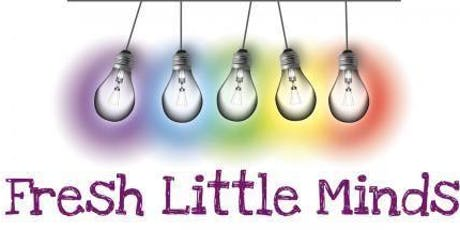 Fresh Little Minds Resilience Summer Programme 9 - 12 years old Ballyclare tickets