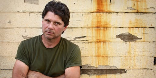 Chris Knight in Concert