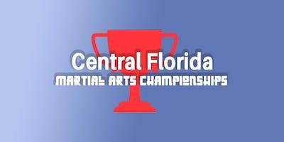 Central Florida Martial Arts Championships