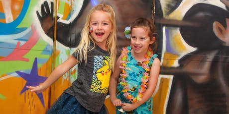 Summer Indoor Camping Adventures at Eau Palm Beach Resort Ages 5-12 tickets