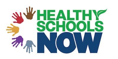 Healthy Schools Now: June Coalition Meeting