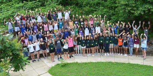 2019 Fairfax County ESLI Environmental Education Conference