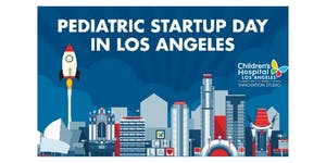 Pediatric Startup Day with HHS in L.A.