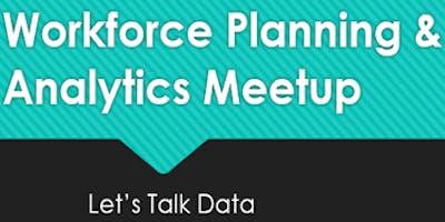 Southern California Workforce Planning & Analytics Meetup