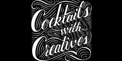 Cocktails with Creatives at Lake Effect