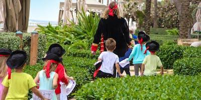 Summer Camp at Eau Palm Beach Resort Ages 5-12