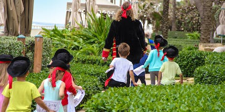 Summer Camp at Eau Palm Beach Resort Ages 5-12 tickets