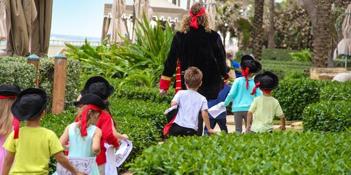 Summer Camp at Eau Palm Beach Resort Ages 5-12