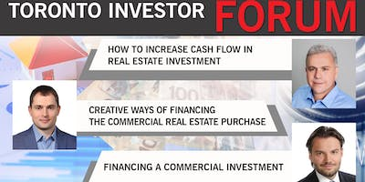 How to increase CASH FLOW in Real Estate Investment