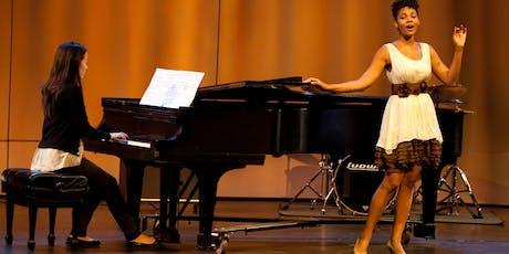 UCLA Herb Alpert School of Music Prospective Student Tour tickets