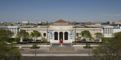 Beyond Downtown - Midtown + Cultural Center Walking Tour tickets