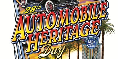 Automobile Heritage Day Festival & Car Show