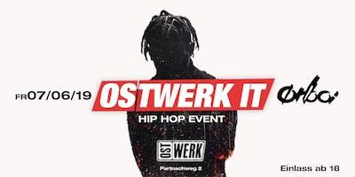OsTwerk IT! 07/06/2019