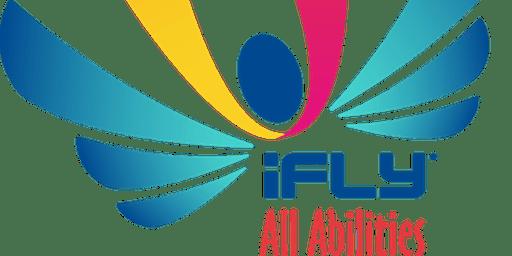 IFLY KANSAS CITY All Abilities Night October 7th, 2019