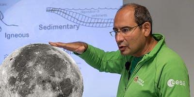 Il Prossimo Passo: geologia e futura esplorazione lunare
