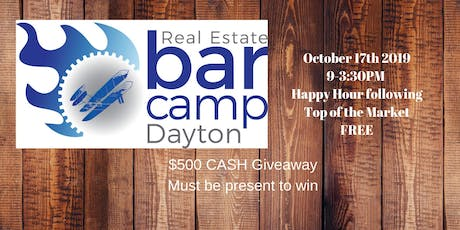 REbar camp Dayton:Experience the innovation tickets
