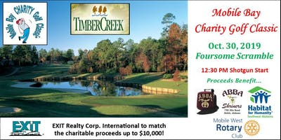 2019 Mobile Bay Charity Golf Classic