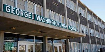 GW High School -Denver 40 Year High School Reunion