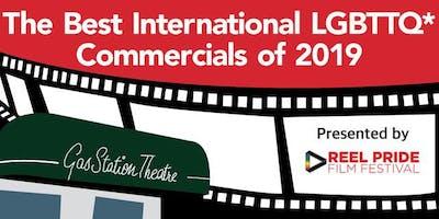 Best International Lgbttq* Commercials 2019 Winnipeg May 24
