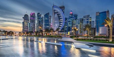 Global Gathering: Doha tickets