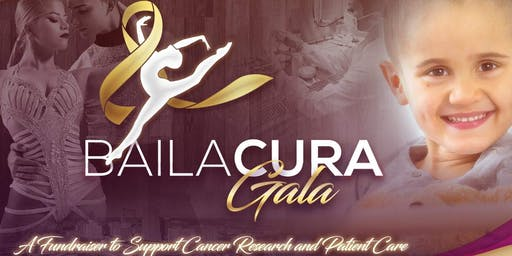 BailaCura 2019 - Charity Gala - Dinner and Performances