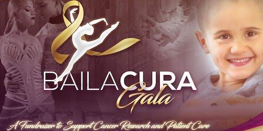 BailaCura 2019 - Charity Gala - Dinner and Performances