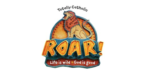 2019 Roar Vacation Bible School