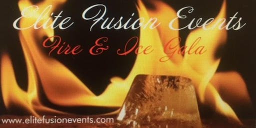 Elite Fusion Events Fire & Ice Gala