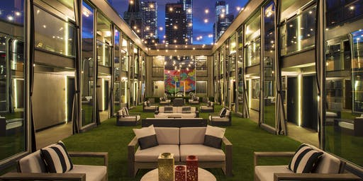 Rooftop Cigar and Scotch Tasting Cachet Skydeck Thursday June 27th 2019