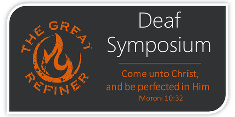 2019 Deaf Symposium  tickets