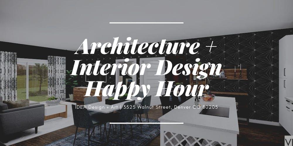 Denver Architecture Interior Design Networking