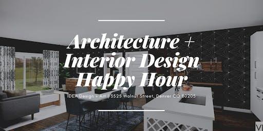 Denver Architecture & Interior Design Networking