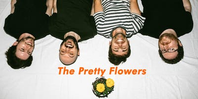 The Pretty Flowers @ The Vera Project Gallery