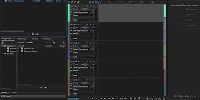 Audio Recording 101 - Adobe Audition