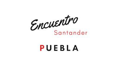 Encuentro Santander 2019 Puebla