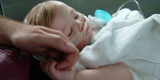Pediatric Trauma and Critical Care - 17Aug19