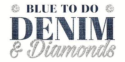 Blue To Do 2019 - Denim & Diamonds