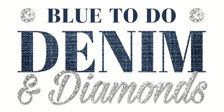 Blue To Do 2019 - Denim & Diamonds tickets
