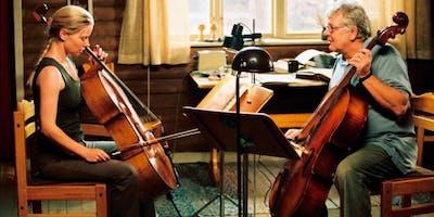 Classical Music in the films of Ingmar Bergman