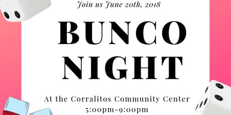 Bunco Night! tickets