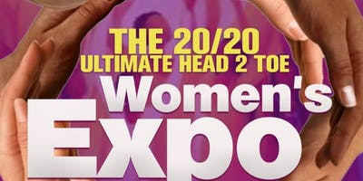 20/20 Ultimate Head 2 Toe Women's Expo