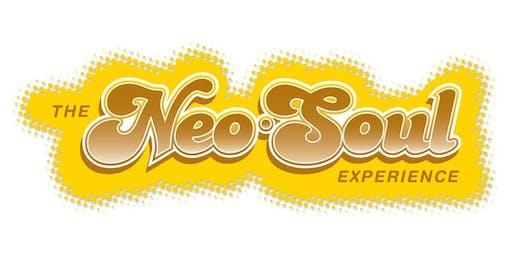 NEO Soul Wednesday's