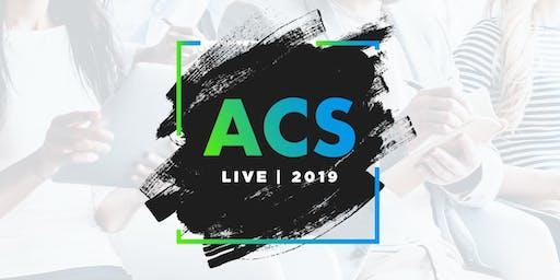 ACS Live 2019