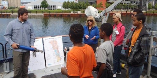 Water Journey for Educators